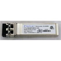 Finisar FTLF8528P2BNV-EM 8GB SFP+ Transceiver 850nm Refurbished