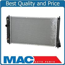100% New Leak Tested NEW RADIATOR for 1995-2002 CAVALIER SUNFIRE
