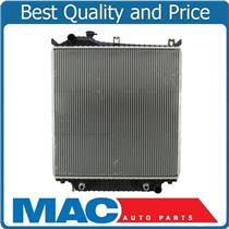 100% New Leak Tested Direct Fit Radiator For 2006 Explorer 2007 Sport Trac