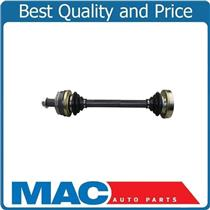 (1) Brand New CV Axle Shaft Fits BMW 330I 01-05 Z4 03-05 Rear Lft MUST CALL