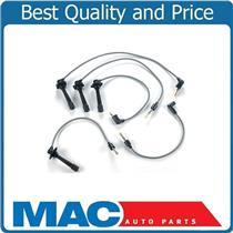 100% New Spark Plug Ignition Wires 1993-1997 Mazda 626 & MX-6