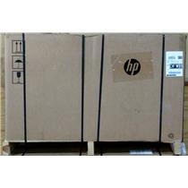 Brand New HP P9500 128 Drive Chassis AV412AX w/ DKC710I-CBXA and Rails