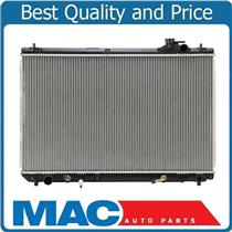 01-07 Highlander 3.0L 3.3L  HEAVY DUTY IMPROVED NEW RADIATOR Will Not Fit Hybrid