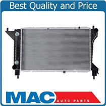 100% New Leak Tested for 1996 FORD MUSTANG 4.6L GT COBRA NEW RADIATOR