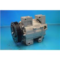 AC Compressor 2007-2013 for Nissan Altima 2.5L (1 Year Warranty) Reman 682-50174