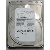 "IBM 2TB 7.2K 6Gbps 3.5"" LFF SAS Hard Drive 90Y8597 90Y8629 ST2000NM001"