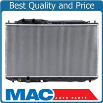 100% All New Leak Tested Radiator for Honda Civic & Civic Si 2.0L 2006-2011
