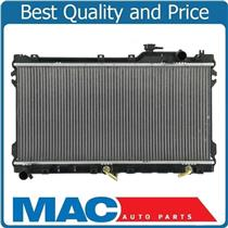 100% New Leak Tested Radiator for 1994-1997 MAZDA MIATA 1.8L NEW RADIATOR