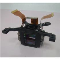 Panasonic Tri-LCD Optical Drive Block L3P06X RGB LCD Panels and Polarizers