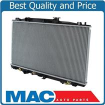 100% All New Leak Tested for 2005-2007 Honda Accord 2.4L NEW RADIATOR