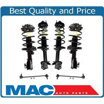 Suspension and Chassis 6pc Kit for Mazda Protege 99-03 No for Mazda Protege5
