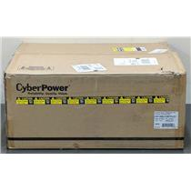 CyberPower OR1500LCDRTXL2U Smart App LCD UPS 1500VA 1125W SNMP/HTTP Rack/Tower