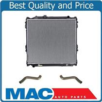 100% New Radiator with Upper and Lower Hoses for Toyota 4Runner 96-02 3.4L