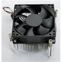 Dell T1600 Heat Sink and Fan DW014 Optiplex 390 790 990