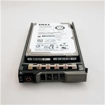"""Dell 1.2TB 10K SAS 2.5"""" 6Gbps T6TWN HUC101212CSS600 HGST With R-Series Tray"""