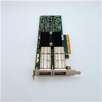 Mellanox MHRH2A-XSR Connectx-2 QDR 40G IB Networking Adapter