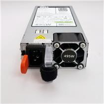 Dell F495E-S0 3GHW3 495W 80 Plus Platinum Power Supply R720 R720Xd R620 R720