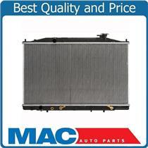 100% New Radiator Leak Tested for Honda Odyssey 11-16 REF# 19010-RV-0-A51 13208