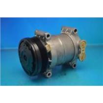 AC Compressor Fits Chevrolet GMC Isuzu Oldsmobile (1 year Warranty) R 57950