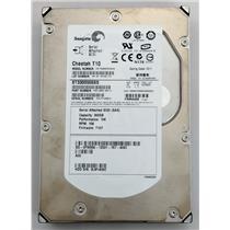 Dell Seagate T10 300GB SAS 15000 RPM ST3300555SS FW956 Hard Drive