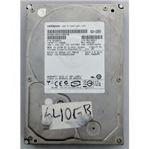 """Hitachi HDT721064SLA360 640GB 7.2K SATA 3.0Gb/s 3.5"""" 0A38014 SATA II"""