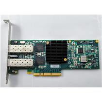 IBM Mellanox Dual Port 10GB/s Ethernet ConnectX PCIe Adapter 59Y1906 Refurbished
