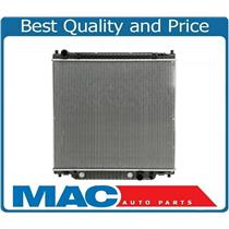 100% New Radiator 99-03 Ford F250 Super Duty 7.3L & 6.8L Xtra Cooling Improved