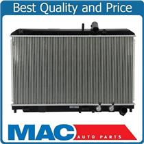 100% New Leak Tested Radiator for Mazda RX8 With Automatic Transmission 04-08
