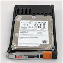 EMC Seagate Savvio 10K.6 600GB 6Gbps 10K RPM SFF 2.5'' SAS ST600MM0006