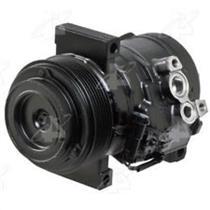 AC Compressor fits Chevy Express GMC Savana Series (1 Year Warranty) N197353