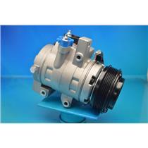 AC Compressor Fits 2011-2014 Ford F-150 & Lobo (1YW) New 168660