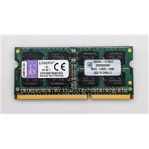 Hynix KHX1600C9S3K2/8GX HyperX 4GB DDR3-1600MHz PC3-12800 non-ECC Unbuffered