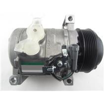 AC Compressor fits Chevy Express 1500 3500 GMC Savana 1500 3500 New 14-22180