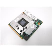 HP Compaq 8510P ATI Radeon MXM Video Card 454247-001 REV: 1.22 w/ Heatsink