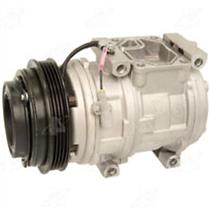 AC Compressor Fits 1996 1997 1998 1999 2000 Toyota 4Runner (1YW) 78323 New