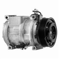 AC Compressor fits 1997-2003 Jaguar XK8 2000-2003 XKR New 98341