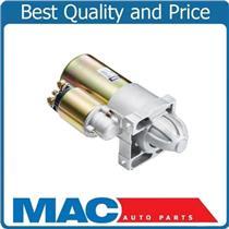 100% New True Torque Starter Motor for 02-04 Silverado 2500 6.0 3 Year Warranty