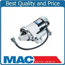 100% New True Torque TYC Starter Motor for 02-04 Frontier 3.3L 3 Year Warranty