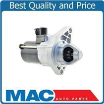 100% New Torque Starter Motor for Honda Civic 1.8L 06-11 Automatic Transmission