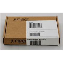 Brand New Juniper Networks XFP-10GE-S Transceiver 740-014289 PLRXXL-SC-S43-5A