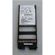 "Hitachi 0B25662 HUC106060CSS600 600GB 2.5"" SAS 10K Drive DKR5C-J60SS w/ Tray"