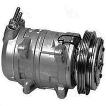 AC Compressor Fits 1989-1996 Nissan 300ZX (1 Year Warranty) New 57460