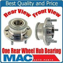(1) 100% New Tested REAR Wheel Bearing Hub Assembly for Mazda 6 2003-2008