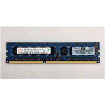 Hynix HP 2GB PC3-10600 DDR3-1333MHz ECC Unbuffered HMT125U7TFR8C-H9 500209-562