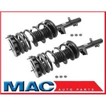 Taurus Sable Sedan Taurus SHO (2) Rear Quick Spring Strut and Mount