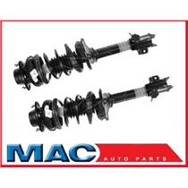 (2) Rear Quick Spring Strut and Mount 15241 15242 For 1993-1999 Altima