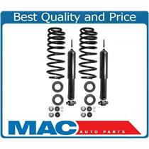 rear suspension air bag to coil spring conversion kit For Lincoln Mercury & Ford
