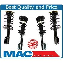 00-07 Impala Without Sway Bar Link At At Strut Coil Spring Strut and Mounts 4Pc