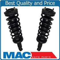 Rear Complete Quick Coil Spring Strut Mount Assembly Set 00-02 Subaru Legacy