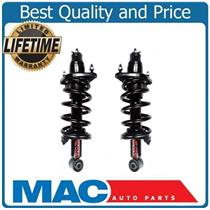 Rear Complete Quick Coil Spring Strut Assembly Fits For 07-11 CRV CR-V
